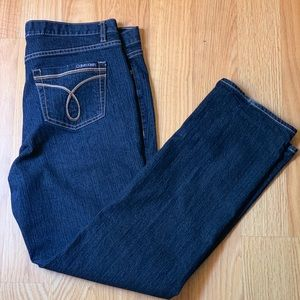 Calvin Klein Jeans 33/16